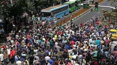 هل تنذر العقوبات على اقتصاد إيران بتجدد الاحتجاجات؟