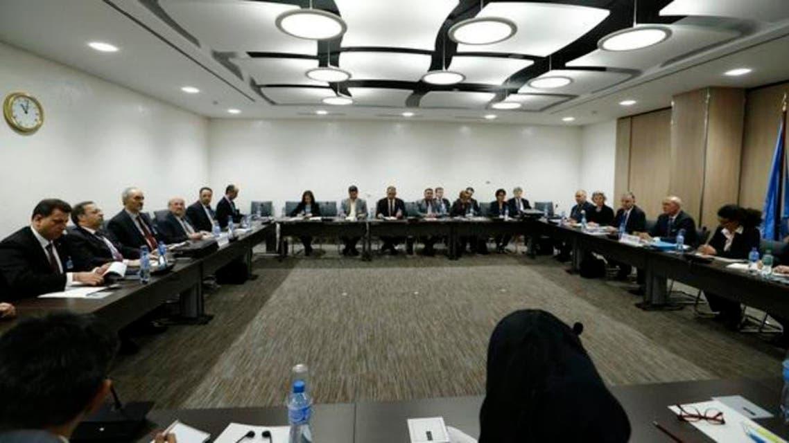 از سرگیری گفتوگوهای مخالفان سوری و روسیه با میانجیگری اردن