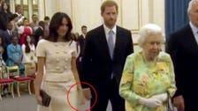 اعتبرت مخالفة لتقاليد القصر.. ميغان حاولت لمس يد هاري