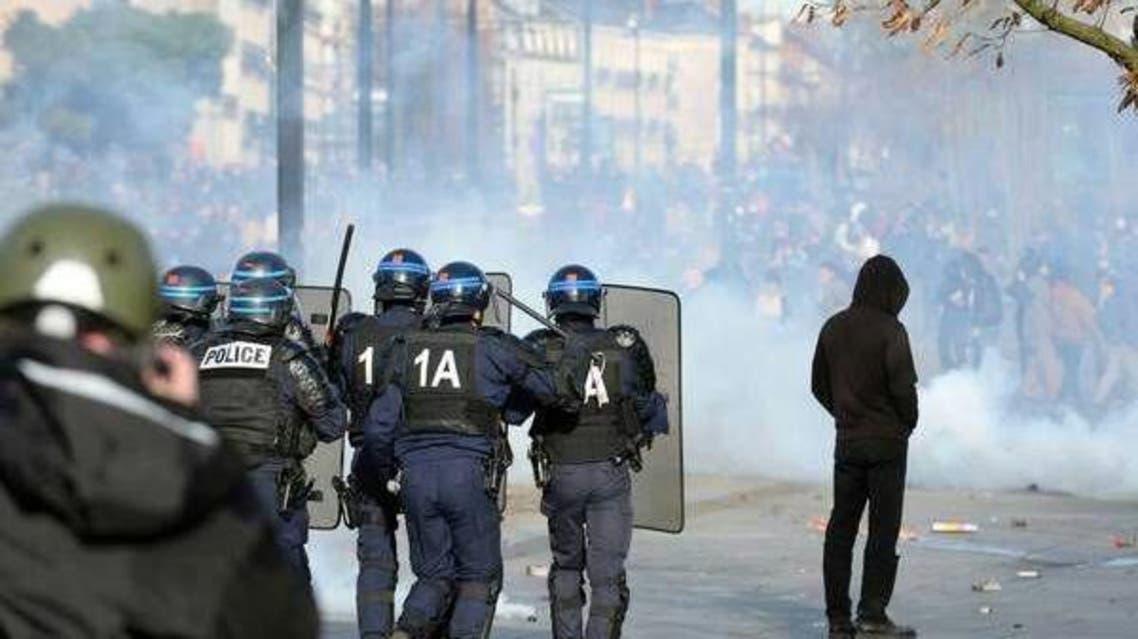 تظاهرات گسترده در اتریش بدلیل افزایش ساعات کاری از 8 ساعت به 12 ساعت در روز