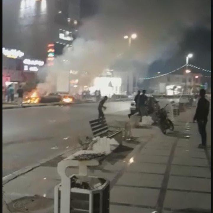 قتلى وجرحى على يد الأمن بتظاهرات في إيران
