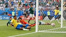 """""""الممثل"""" نيمار يقود البرازيل إلى عبور """"جدار المكسيك"""""""