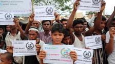 UN chief says he heard 'unimaginable' stories after visiting Rohingya camps