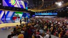 پیرس : ولایت فقیہ کے سقوط کی دعوت کے ساتھ ایرانی اپوزیشن کی کانفرنس اختتام پذیر