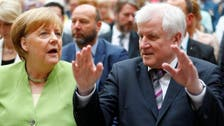 Germany's interior minister resigns in migration showdown with Merkel