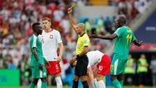 Senegal ask FIFA to revise fair play ruling after exit
