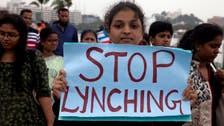 Mob lynches 5 men in west India, police arrest 23 suspects