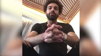 شاهد ما قاله محمد صلاح بعد تجديد عقده مع ليفربول