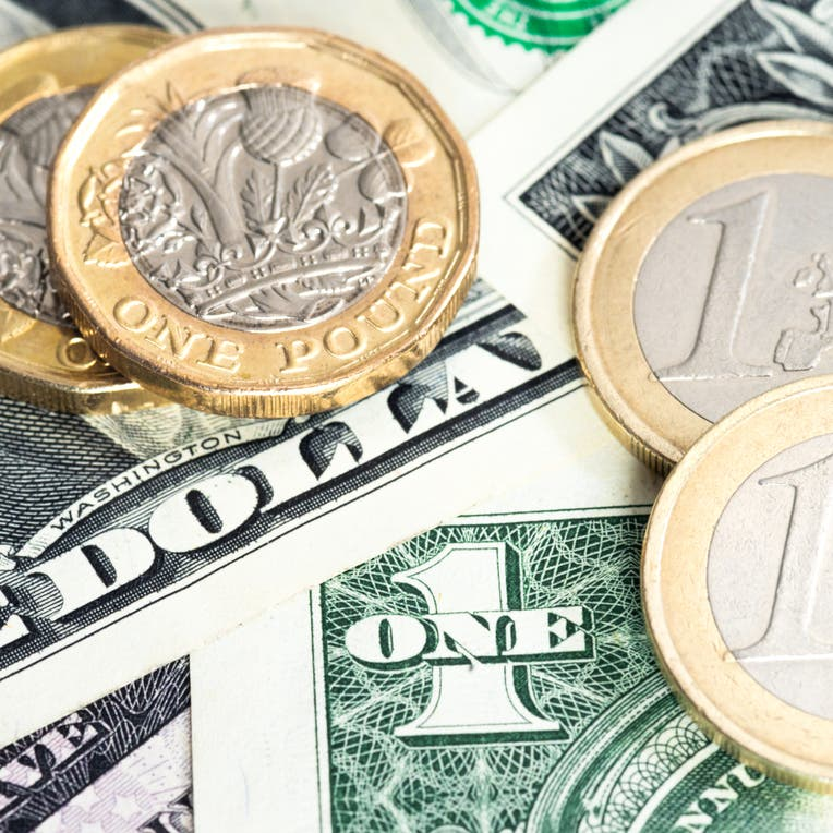 بسبب توجهات الفيدرالي.. غولدمان ساكس ودويتشه بنك يغيران نظرتهما لليورو