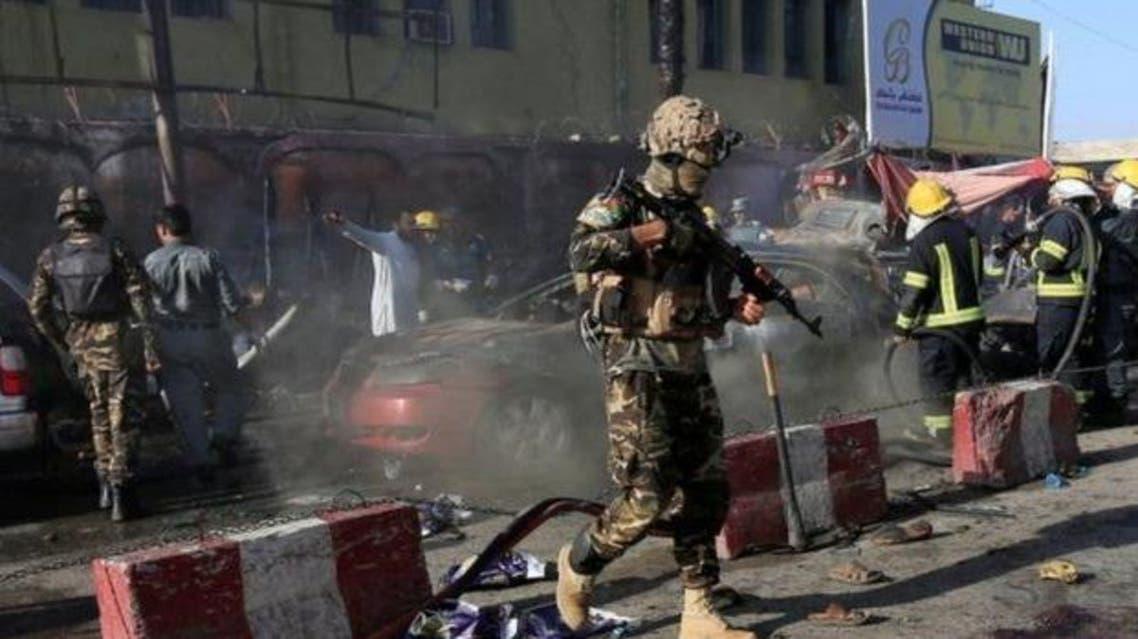 رهبران افغانستان: حمله بالای اهل هنود جنایت بزرگ است