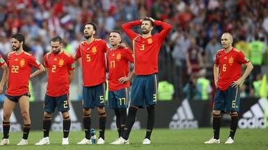 خيبة المونديال تعيد إسبانيا إلى سنوات الأعذار والأكاذيب