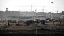 مقتل شاب فلسطيني وإصابة 3 برصاص إسرائيلي في غزة