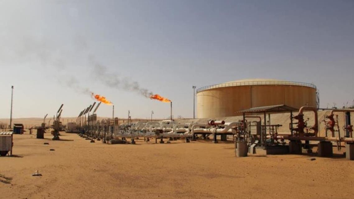 Haftar's decision resulted in a conflict between authorities in East and West Libya after ships were prevented from loading from big oil ports.