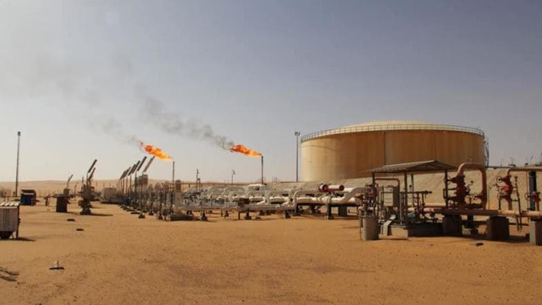 Libya loses more than two-thirds of its oil export share daily - Al