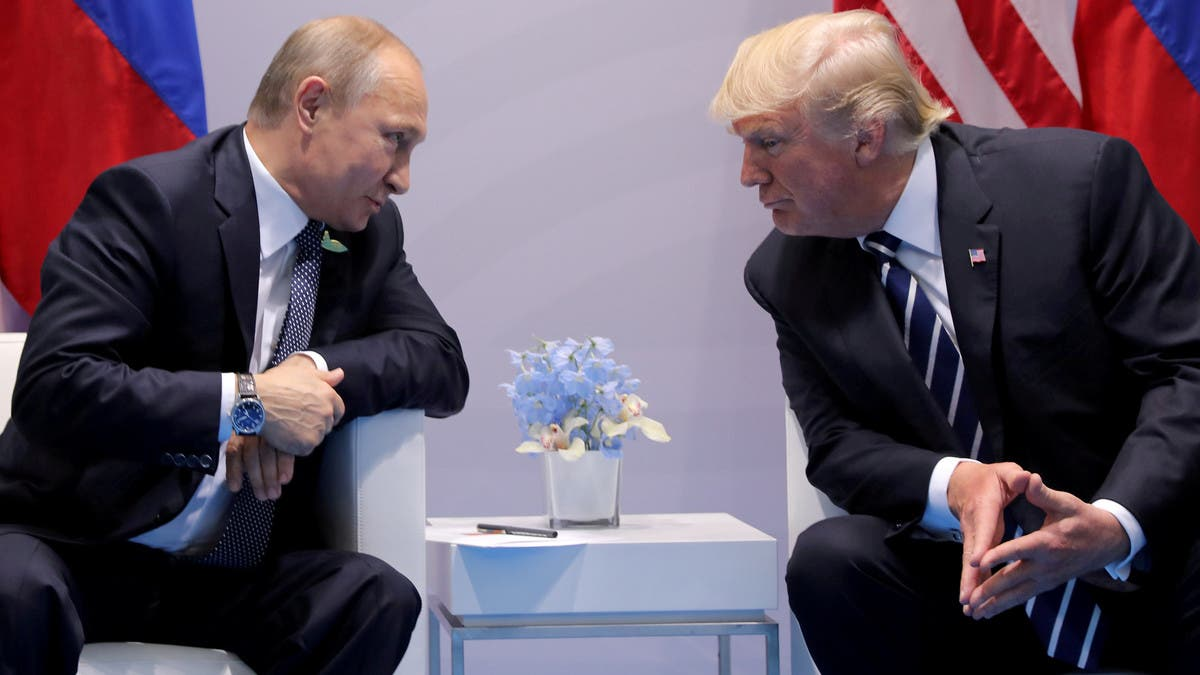 US wants to meet 'immediately' to finalize with Russia extension of nuclear treaty thumbnail