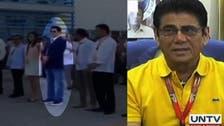 فلپائن : تانوان کے میئر کے قتل کی وڈیو