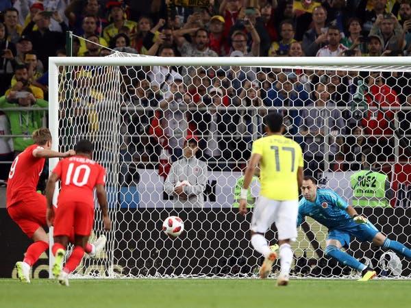 مارادونا: الحكم الأميركي سرق المباراة من كولومبيا