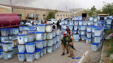 انتخابات العراق.. هذه إجراءات إعادة العد والفرز يدوياً
