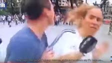ہسپانوی خاتون اینکر فٹ بال عالمی کپ کے دوران ہراسیت کا تازہ شکار
