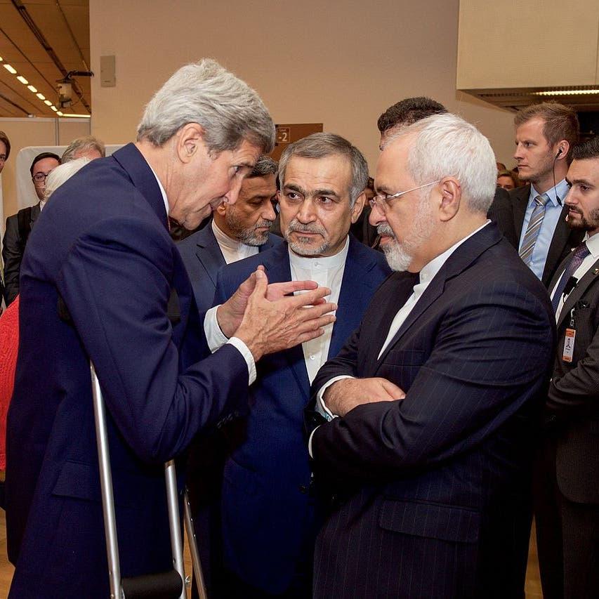 """هل تطرد أميركا أبناء قادة نظام إيران """"المتنفذين""""؟"""