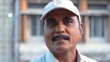 VIDEO: Meet India's 'birdman' who feeds 3,000 parakeets daily