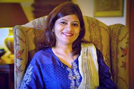 Krishna Kumari Kolhi from Pakistan's Sindh recently become the first-ever Hindu Dalit woman Senator in the Muslim-majority country. (Supplied)