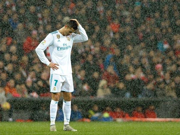 ما علاقة ميسي ونيمار برحيل رونالدو عن ريال مدريد؟
