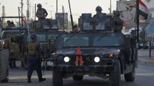 Eight killed in car-bomb attack at Iraqi checkpoint