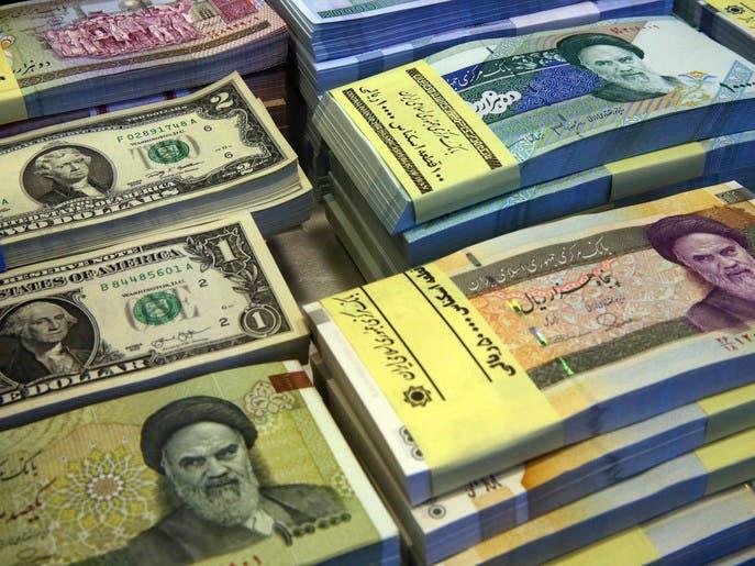 إيران.. اقتصاد ينهار وفقاعة بسوق الأسهم