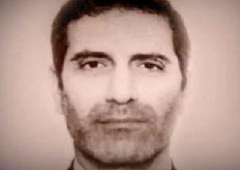 Asadollah Assadi. (Supplied)