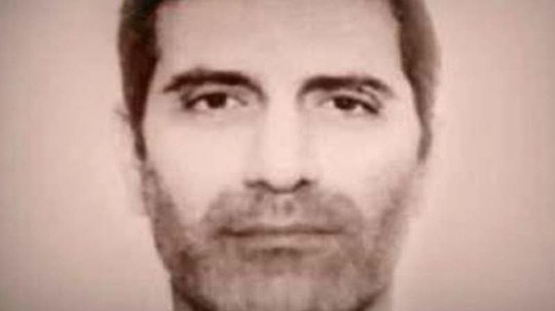 Asadollah Assadi, head of intelligence at the Iranian embassy in Vienna was among those arrested. (Supplied)