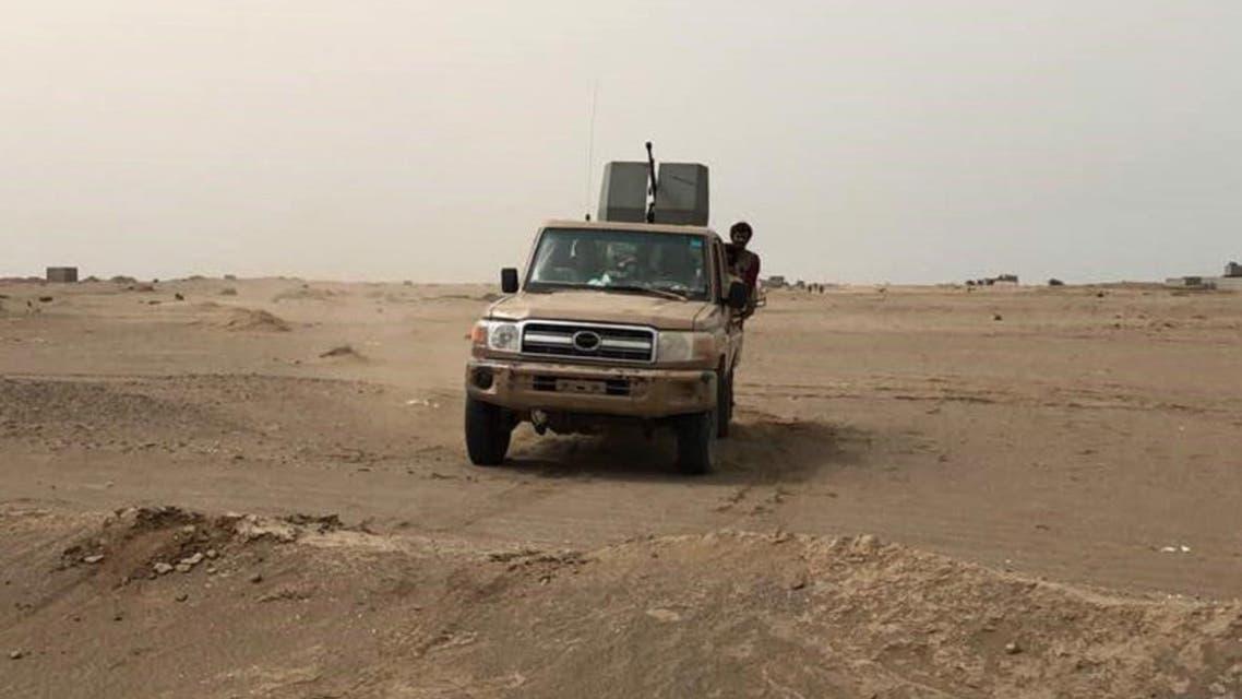 yemen military hodeidah (supplied)