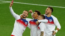 England move to second favorites spot after World Cup 2018 win