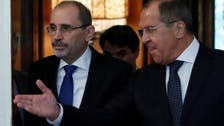 شام میں سیاسی تصفیہ ہماری اولین ترجیح ہے : روس اور اردن کا اعلان