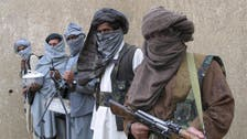 جنوبی افغانستان میں طالبان سے ایرانی اسلحہ برآمد