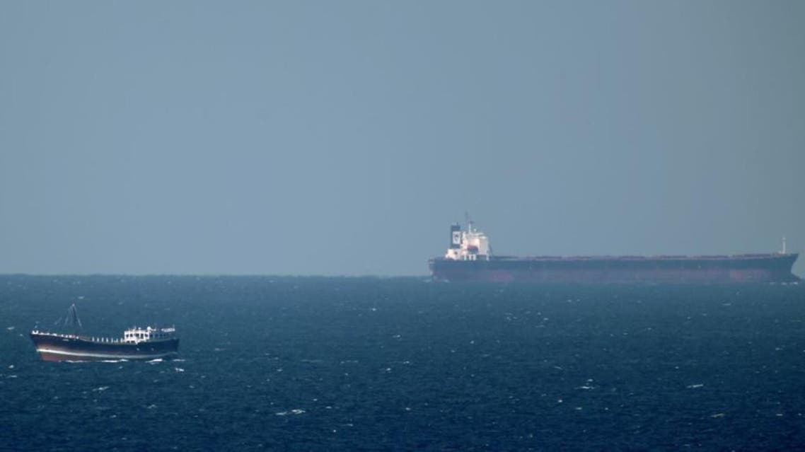 strait of hormuz 2 (Supplied)