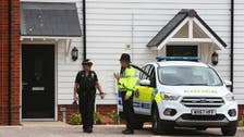 Two Britons poisoned with nerve agent near where Russian spy was struck