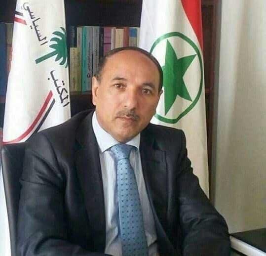 احمد مولی