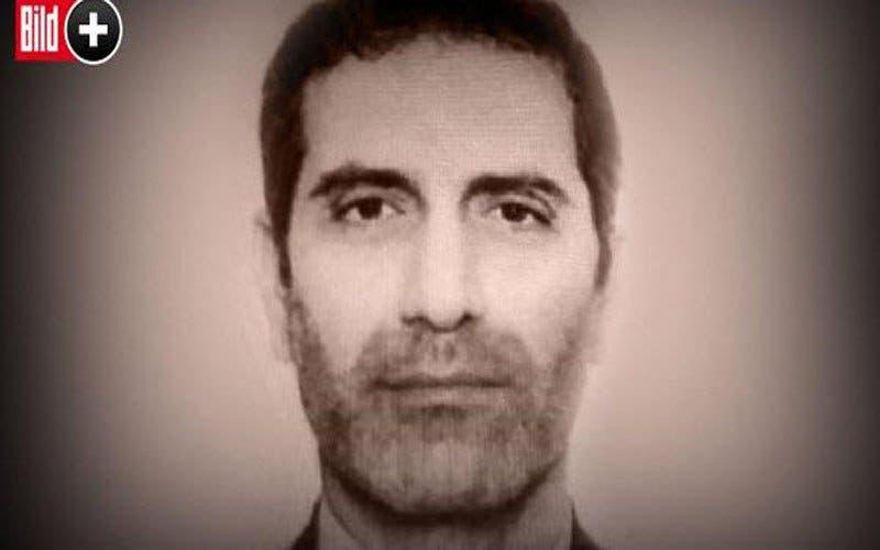 اسدالله اسدی دیپلمات ایرانی دستگیر شده به اتهام برنامهریزی برای بمبگذاری در نشست مجاهدین خلق