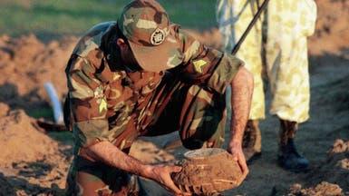 إيران تسلم العراق رفات 127 جنديا قضوا في الحرب
