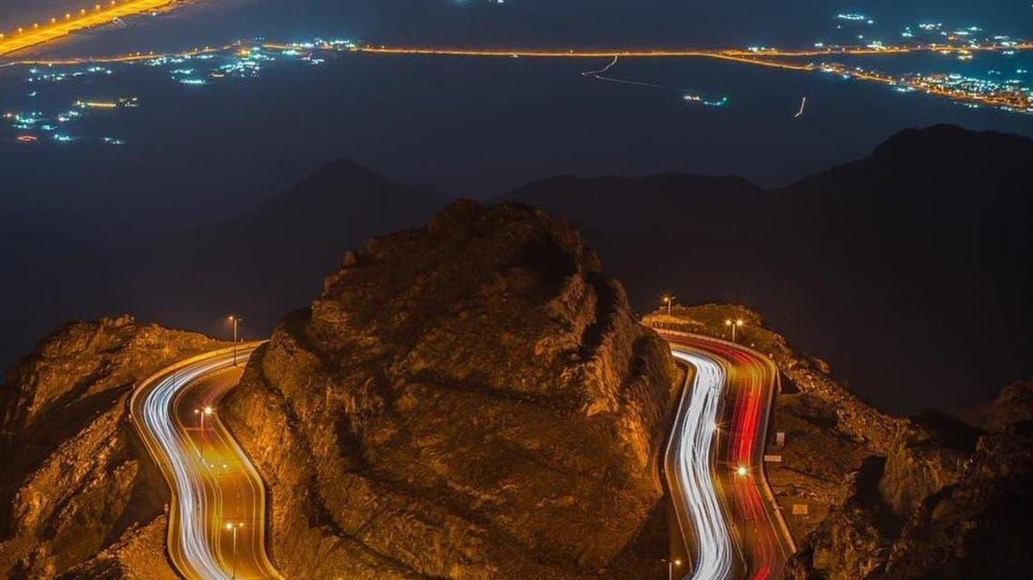 Saudi al hada 8 (Supplied)