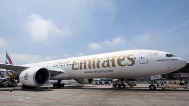 طيران الإمارات تعلن تغييرات بشبكة خطوطها لعام 2019