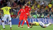 الإنجليزي ستونز: كولومبيا أقذر فريق واجهته