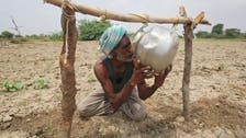 India's 'worst water crisis in history' leaves millions thirsty