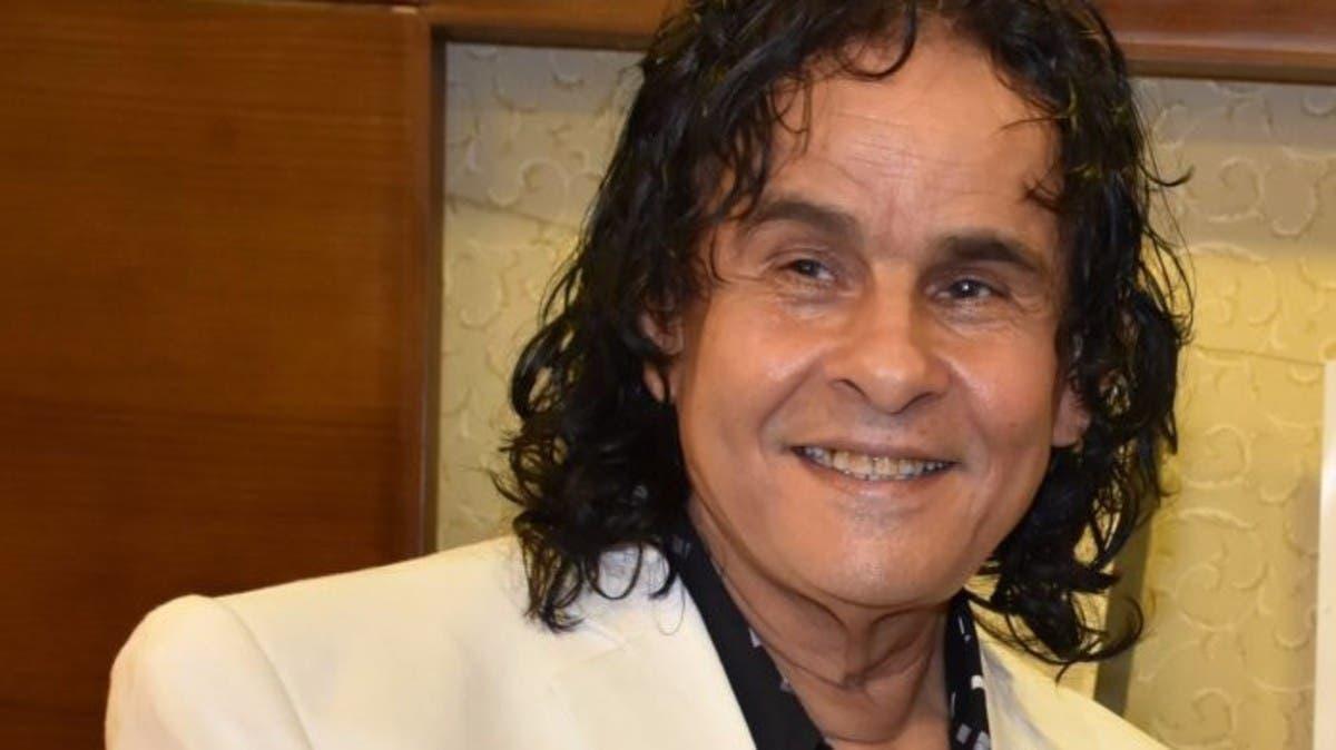 """وفاة علي حميدة صاحب أغنية """"لولاكي"""" بعد صراع مع المرض"""