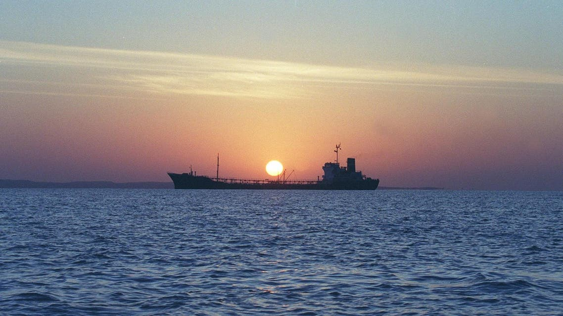 The Strait of Hormuz links Middle East crude producers to key markets in Asia Pacific, Europe, North America and beyond. (AFP)