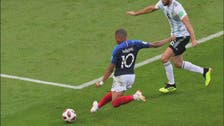 First Bondy, now Messi: The incredible rise of Kylian Mbappe