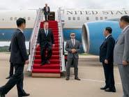"""بومبيو في بيونغ يانغ لبحث تفاصيل إخلاء """"النووي"""""""