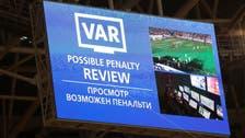 VAR won't take a tough stance on handballs in premier league: Riley