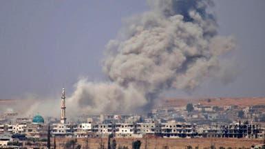 قصف متبادل ينتهك اتفاق جنوب سوريا.. والإجلاء معلق